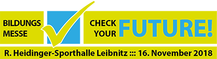 Check Your Future >> Bildungsmesse Leibnitz