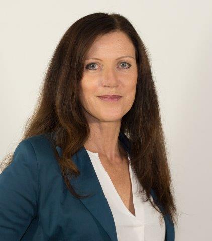 Sabine Thomann