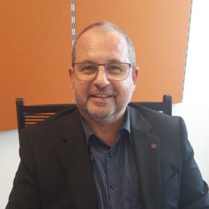 Peter Hochwald