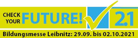 Check Your Future >> Bildungsmesse Leibnitz